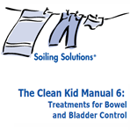 Soiling Solutions encopresis treatments