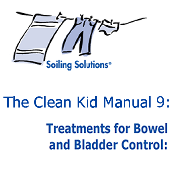 Clean Kid Manual (Bound and Digital Copy-No Consult)